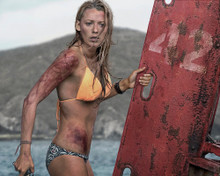 This is an image of Prints & Posters of Blake Lively 299181