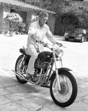 This is an image of Prints & Posters of Steve McQueen 103547