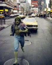 This is an image of Prints & Posters of Lou Ferrigno 299241