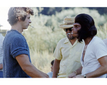 This is an image of Prints & Posters of Planet of the Apes (tv) 299242