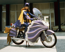 This is an image of Prints & Posters of Yvonne Craig 299268