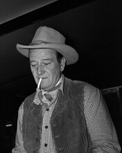 This is an image of Prints & Posters of John Wayne 103646