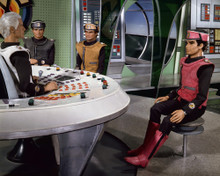 This is an image of Prints & Posters of Captain Scarlet and the Mysterons 299467