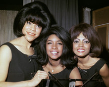 This is an image of Prints & Posters of The Supremes 299500