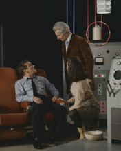 This is an image of Prints & Posters of Dr. Who and the Daleks 299505