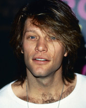 This is an image of Prints & Posters of Jon Bon Jovi 299420