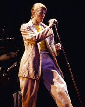 This is an image of Prints & Posters of David Bowie 299421