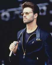 This is an image of Prints & Posters of George Michael 299471