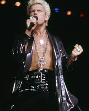 This is an image of Prints & Posters of Billy Idol 299483