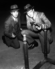 This is an image of Prints & Posters of The Untouchables Tv 103575