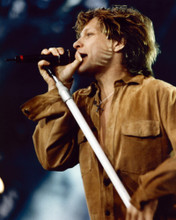 This is an image of Prints & Posters of Jon Bon Jovi 299406
