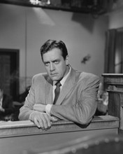 This is an image of Prints & Posters of Raymond Burr 103531