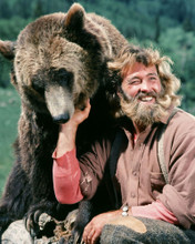 This is an image of Prints & Posters of Dan Haggerty 299346
