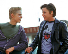 This is an image of Prints & Posters of The Outsiders 299368