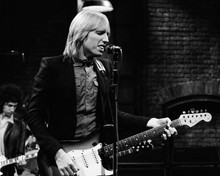 This is an image of Prints & Posters of Tom Petty 103629