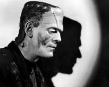 This is an image of Prints & Posters of Bride of Frankenstein 103630