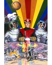This is an image of Prints & Posters of Captain Scarlet and the Mysterons 299335