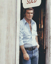 This is an image of Prints & Posters of Burt Reynolds 299338