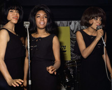 This is an image of Prints & Posters of The Supremes 299528
