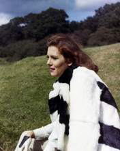 This is an image of Prints & Posters of Diana Rigg 299539