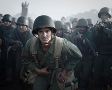 This is an image of Prints & Posters of Andrew Garfield 299554