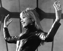 This is an image of Prints & Posters of Marianne Faithfull 103675