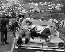This is an image of Prints & Posters of Woodstock 103679