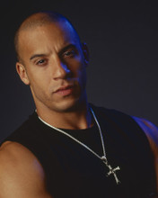 This is an image of Prints & Posters of Vin Diesel 299689