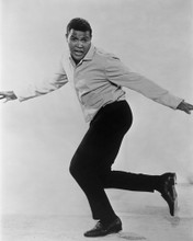 This is an image of Prints & Posters of Chubby Checker 103765
