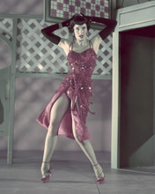 This is an image of Prints & Posters of Cyd Charisse 299750