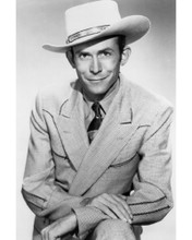 This is an image of Prints & Posters of Hank Williams 103782