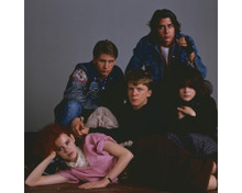 This is an image of Prints & Posters of The Breakfast Club 299589