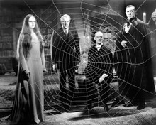 This is an image of Prints & Posters of Mark of the Vampire 103704