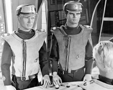 This is an image of Prints & Posters of Captain Scarlet 100753