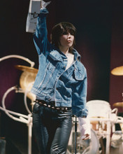 This is an image of Prints & Posters of Chrissie Hynde 299764