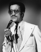 This is an image of Prints & Posters of Sammy Davis Jnr 103804