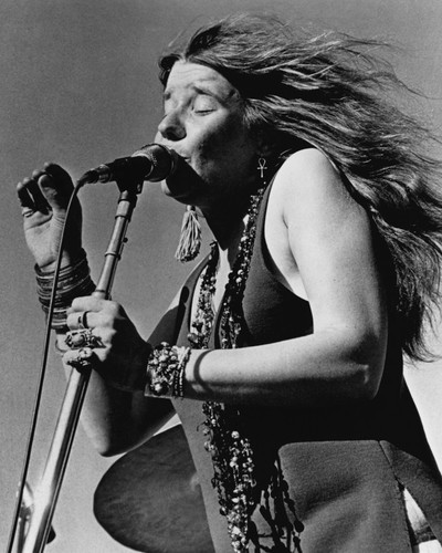 This is an image of Prints & Posters of Janis Joplin 103818