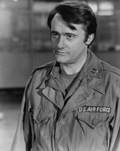 This is an image of Prints & Posters of Robert Vaughn 103845