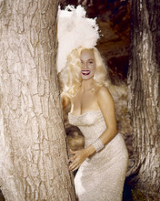 This is an image of Prints & Posters of Mamie Van Doren 299811