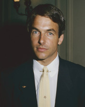 This is an image of Prints & Posters of Mark Harmon 299841