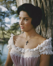 This is an image of Prints & Posters of Linda Cristal 299845