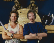 This is an image of Prints & Posters of Big Trouble in Little China 299853