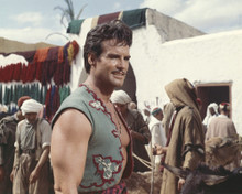 This is an image of Prints & Posters of Steve Reeves 299984