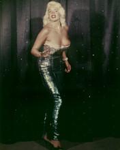 This is an image of Prints & Posters of Mamie Van Doren 201090