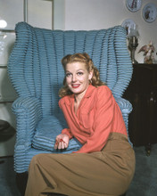 This is an image of Prints & Posters of Ann Sheridan 201012