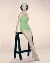 This is an image of Prints & Posters of Cyd Charisse 299895