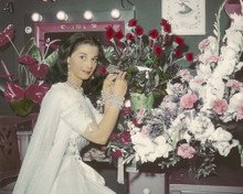 This is an image of Prints & Posters of Pier Angeli 201108