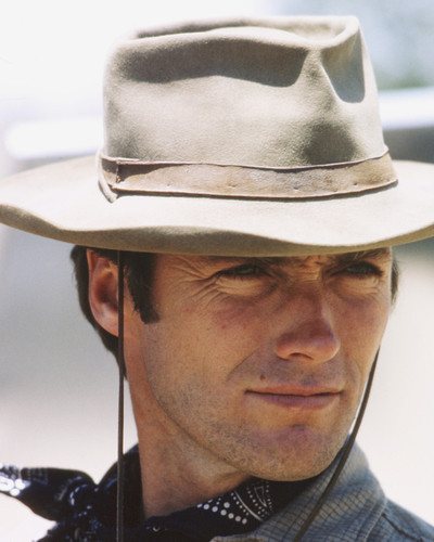 This is an image of Prints & Posters of Clint Eastwood 299944