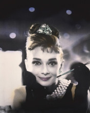 This is an image of Prints & Posters of Audrey Hepburn 299909