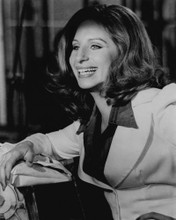 This is an image of Prints & Posters of Barbra Streisand 103929
